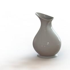 Download 3D printer files Flower Vase, nazih78