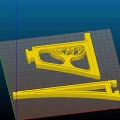 3d_led_lamp_holder.JPG Download free STL file Led lamp holder • 3D print design, Hazon_Maker