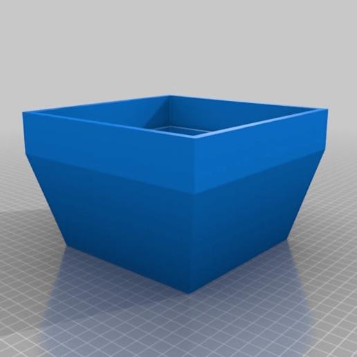 9178b0155bf9b6fdb656e0f5835a841f.png Télécharger fichier STL gratuit Robinet magique • Objet pour impression 3D, Hazon_Maker