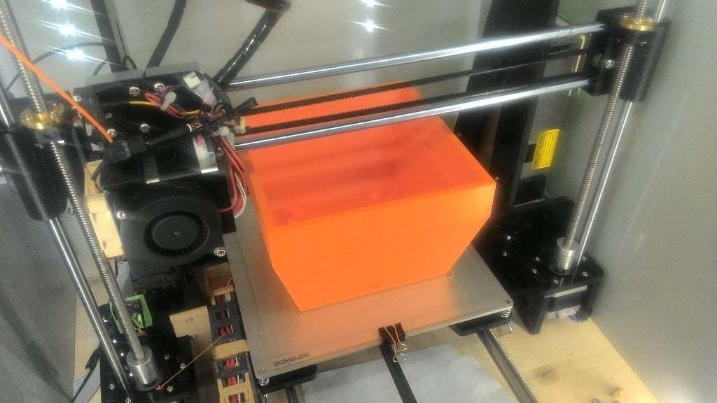 P_20180723_195240.jpg Télécharger fichier STL gratuit Robinet magique • Objet pour impression 3D, Hazon_Maker