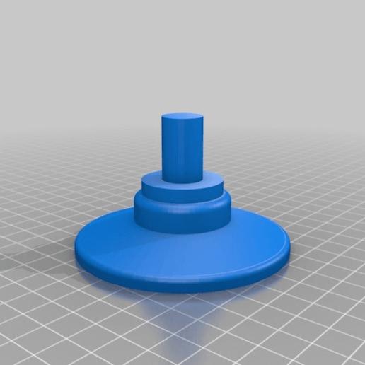 c6c2f97b16f97224bf1af7137ee57105.png Télécharger fichier STL gratuit Robinet magique • Objet pour impression 3D, Hazon_Maker