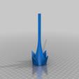 d51f18409e0dfadb4160468036c0460b.png Télécharger fichier STL gratuit vase avec des roses • Design imprimable en 3D, Hazon_Maker