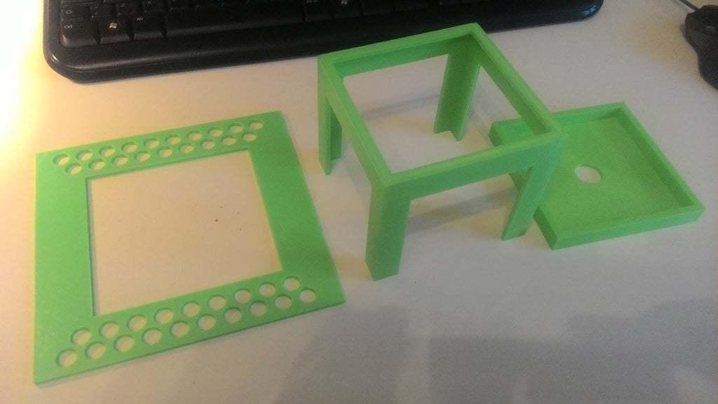 P_20180722_201806.jpg Télécharger fichier STL gratuit Robinet magique • Objet pour impression 3D, Hazon_Maker