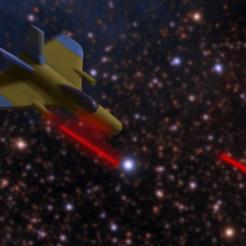 Download free 3D model EV Rapier, slurked