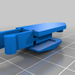 Razor_Clip_2.png Download free STL file Razor cutter • 3D printer model, limhueysing