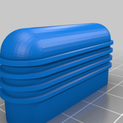 Razor_cap.png Download free STL file Razor locking clip and end cap (does not include body) • 3D printing model, limhueysing