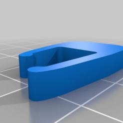 ender_level_knob_clip.png Télécharger fichier STL gratuit Clip de bouton de niveau inférieur 3 • Objet pour impression 3D, limhueysing