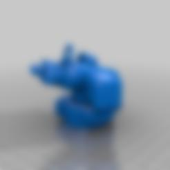 Télécharger fichier OBJ gratuit Pulemet • Objet pour impression 3D, strannik1988