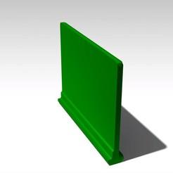 Support lampe.jpg Télécharger fichier STL gratuit Support de lampe Ender 3  • Design imprimable en 3D, Batracide_