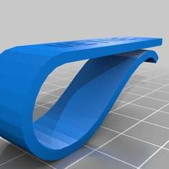 paper_clip_20140627-13562-1t8yrqk-0.jpg Download free STL file MEINE Büroklammer • 3D printing object, olepedersen666
