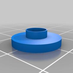 tubeclip.png Télécharger fichier STL gratuit Guide du filament de réplicateur CTC • Modèle pour imprimante 3D, akjmphoto