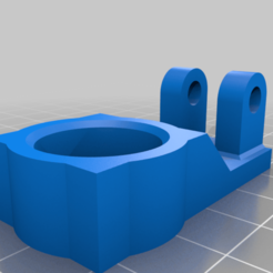CFFFP_na_cutter_01.png Download free STL file Simple Pill / Tablet / Lozenger Cutter / Cracker • 3D printable design, akjmphoto