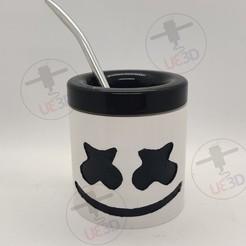 0_img_20200905_094713_watermark_sab-_05092020_0953511-81b474d958242dc4d016008621347775-640-0.jpg Download STL file Mate Marshmello Fortnite • 3D printing model, Codigo3D
