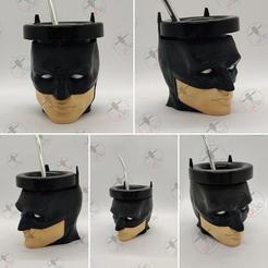 photo_2020-10-22_07-52-48.jpg Télécharger fichier STL Mate Batman • Plan imprimable en 3D, Codigo3D