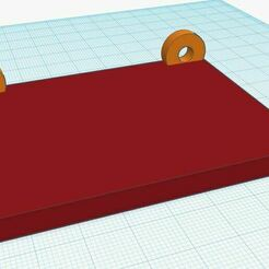 eqwewq.JPG Télécharger fichier STL Etagère avec dos secret • Objet imprimable en 3D, Aboutexodma