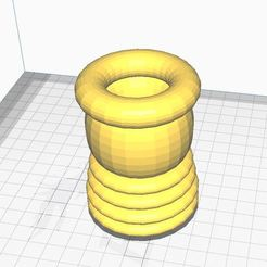 Download free STL file Flowerpot • 3D printing model, mirecekbrnak58