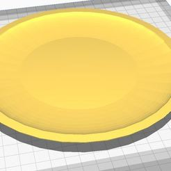 Plate.JPG Download STL file Plate • 3D printing model, Aboutexodma