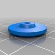 Download free 3MF file James Toy train Thomas (BRIO / IKEA compatible) • Model to 3D print, danielschweinert
