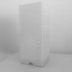 IMG_E0946.JPG Télécharger fichier STL Lampe de Table IV3D • Design imprimable en 3D, IV3D