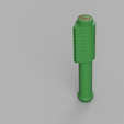 Download STL file Very Compact Foldable Pasta Dryer • 3D printing object, Aerotronic