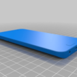 Download free STL file Galaxy S7 Samsung model / Modèle du Galaxy S7 Samsung • 3D printable template, Aerotronic
