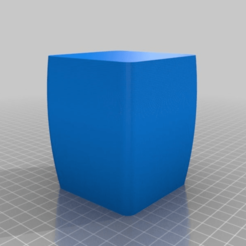 Download free 3D model Boite à Crayons H90, Aerotronic