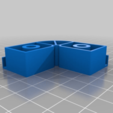 Download free STL file Corners for belt framing press (coin pour presse à sangle) • Template to 3D print, Aerotronic
