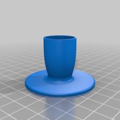 Download free 3D printer files Rothenberger réf: 35120 Mini solder Holder (Support mini chalumeau), Aerotronic