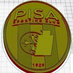 Télécharger fichier impression 3D gratuit Pise SC, franz77