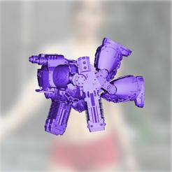 Capture d'écran 2021-01-22 à 18.48.19.png Download free STL file Contemptuosly Carving Culverin Cyclone Casket Creeps • 3D printable object, jeffwrbelis