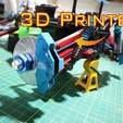 Télécharger fichier STL gratuit Voiture à bras rc • Objet imprimable en 3D, alihoshyar89
