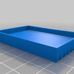 Download free 3D printer designs Plant Cooler, alihoshyar89