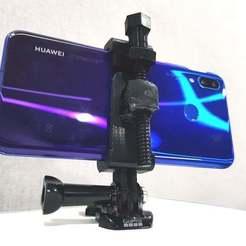 ca8d5b92-cb40-4f73-b28d-3935d1853f24.jpg Download free STL file Mobile tripot • 3D printer design, alihoshyar89