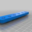 Download free STL file drill socket holder • 3D printer design, alihoshyar89