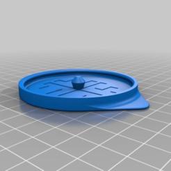bdf9fe86f7b7168527e264bcbfc0b1bb.png Télécharger fichier STL gratuit Capuchon de pare-brise 2010 • Design à imprimer en 3D, alihoshyar89