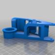 Front_R_frame.png Télécharger fichier STL gratuit Snow Tracks à l'échelle 1:8 All Terrain Traxx pour les voitures RC • Design imprimable en 3D, alihoshyar89