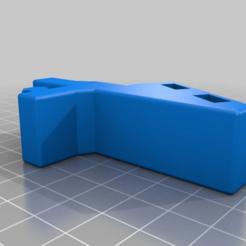 Télécharger fichier STL gratuit Porte-bobine latéral pour l'endosseur de critiques 3 • Plan pour impression 3D, alihoshyar89