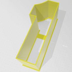 Download 3D printer designs CAKE MOULD, DANEST