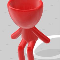 16Vaso4.png Download STL file ROBERT PLANT • 3D printing object, DANEST