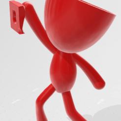 34MACPARED16CM.png Télécharger fichier STL USINE DE ROBERT • Plan à imprimer en 3D, DANEST