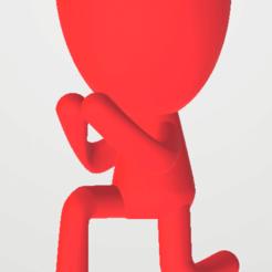 20vaso8.png Télécharger fichier STL USINE DE ROBERT • Plan à imprimer en 3D, DANEST