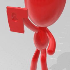 32MACPARED16CM.png Télécharger fichier STL USINE DE ROBERT • Plan à imprimer en 3D, DANEST