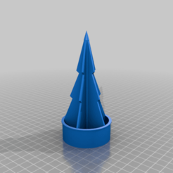 solar_panel_pegs_v1.4.png Download free STL file Peg for garden solar lamp • 3D print object, Bearlord