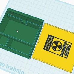 caja fasera.jpg Télécharger fichier STL Boîte de phase 4:20 • Design pour imprimante 3D, miltonromero