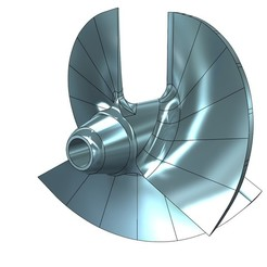 44.jpg Télécharger fichier STL ROUE POUR UNITÉ DE PROPULSION 80MM • Modèle à imprimer en 3D, jet-x