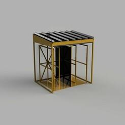 Jaula_Gases_2021-Jan-11_01-29-22PM-000_CustomizedView16146210521_jpg.jpg Download STL file Gas Cage • 3D printable model, sergio_alfaro6