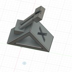 Bungee v1.png Télécharger fichier STL bungee • Design imprimable en 3D, mateofontaine7