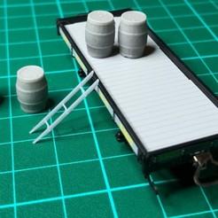 Poulain type Vivarais.jpg Download free STL file Foal type Vivarais in HOm • 3D printer object, CFD-HOm