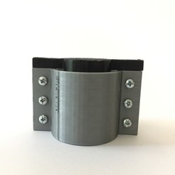 IMG-8503.JPG Download STL file Concrete pot mould Cylinder • 3D print design, Pipes32