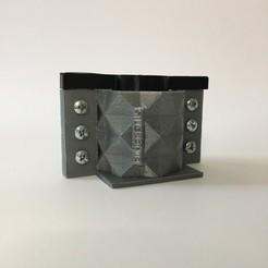 IMG-8512.JPG Descargar archivo STL Molde maceta concreto • Plan de la impresora 3D, Pipes32